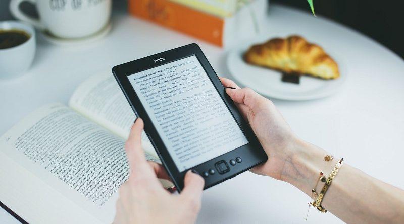 Skanne til eBook