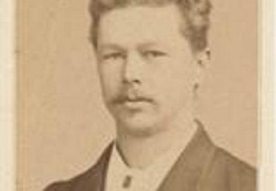 Australia Auguste Joseph François de Bavay
