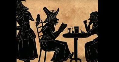 Hekser øl