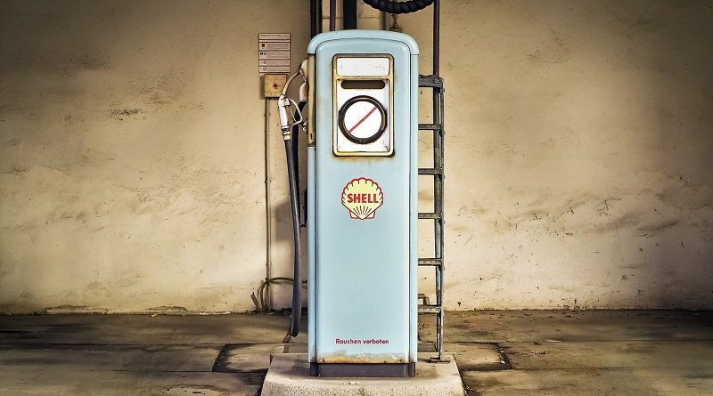 Hydrogen Alternativ drivstoff