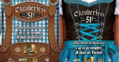 Argentinsk humle og øl